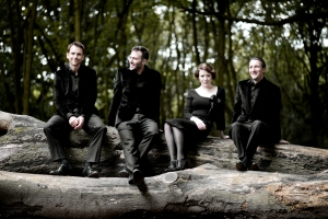 Heath Quartet photo 2